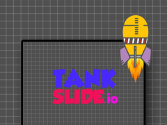 Tank Slide.io 1.0 Screenshot