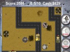 Tanks and Turrets 1.4 Screenshot