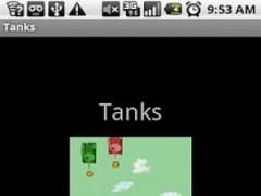 Tanks Free 1.3 Screenshot