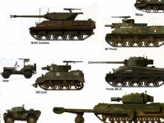 Tanks MOD 3.0.2 Screenshot