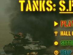 Tanks: S.P.G. 1.9 Screenshot