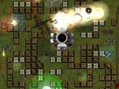 Tanks Territory 1.0 Screenshot