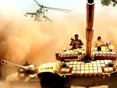 Tanks - War Heroes 1.0 Screenshot