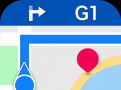 Tantu Offline Map(Navigation otherthan Google map) 1.6.8 Screenshot