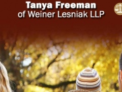 Tanya Freeman, Esq. 1.0 Screenshot