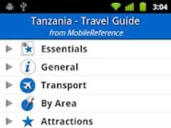 Tanzania - Travel Guide & Map 21.4.19 Screenshot