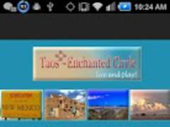TAOS - ENCHANTED CIRCLE APP 5.3.2 Screenshot