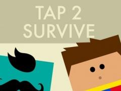 Tap 2 Survive 1.0 Screenshot
