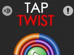 Tap Color Twist 3D 1.1 Screenshot