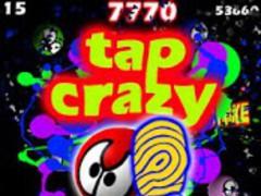 Tap Crazy Free 1.9 Screenshot