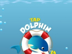 Tap Dolphin Sea Racing Dash 1.0 Screenshot