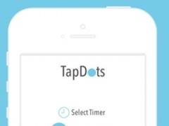Tap Dotz 1.0 Screenshot