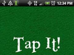 Tap It! 2.0 Screenshot