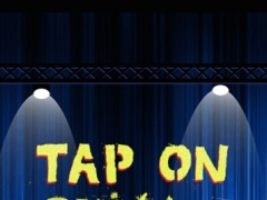 Tap on Guitar Pick Mania - top racing game 1.4 Screenshot