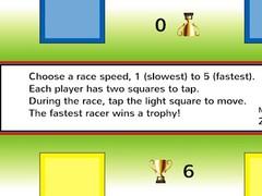 Tap Racing 2.0.0 Screenshot