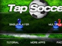 Tap Soccer Lite 1.0 Screenshot