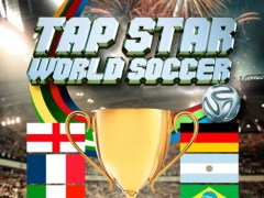 Tap Star : World Soccer 1.1 Screenshot