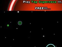 Tap Supernova 2.0.0 Screenshot