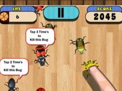 TaP TaP Bugs : Bug Crusher 1.0 Screenshot