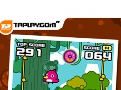 Tap Tap Jump - Tappi Bear 3.3 Screenshot