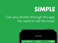 Tap Tap Shuttle Automation 1.0.3 Screenshot