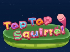 Tap Tap Squirrel(touch the sky) 1.0 Screenshot
