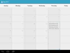 TapNotes - Meeting Recorder 1.2.2 Screenshot