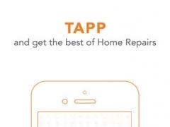 Tapp Me - Best Home Repair Services 1.1.1 Screenshot