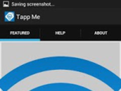 Tapp Me 0.8 Screenshot