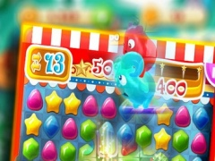 Tapping Jelly Pop - Special Jam FREE 1.0 Screenshot