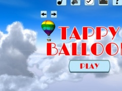 Tappy Balloon 1.1 Screenshot