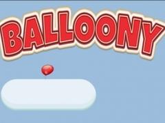 Tappy Balloony 1.0 Screenshot