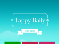 Tappy Bally Pro 1.0 Screenshot