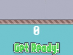 Tappy Bird Moving Pipe 1.0 Screenshot