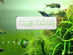 Tappy Tadpole 1 Screenshot