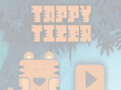 Tappy Tiger 1.02 Screenshot