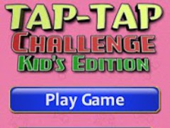 TapTap Challenge Kid's Edition 1.2 Screenshot
