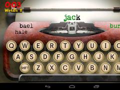 Tapwriter 1.3.2 Screenshot