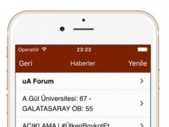 Taraftar Grubu For ultrAslan 1.0 Screenshot