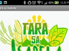 TaraSaIsabela 1.0 Screenshot