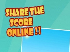 Target Face Smash 3D Game Shuriken Style: Hammer N Dodge Safari Animals In A Football Stadium 1.0 Screenshot