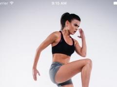 Target Fitness 3.0.1 Screenshot