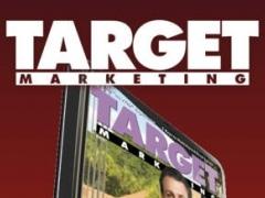 Target Marketing for iPhone 2.3.10 Screenshot