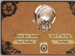 Tarot Cards Pro 1.0.8 Screenshot