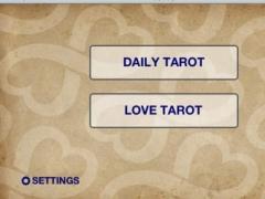 Tarot of Love 1.2 Screenshot