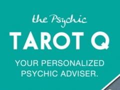 Tarot Q - Psychic Tarot Reading, Esoteric Insights 2.2.1 Screenshot