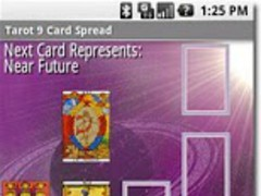 Tarot Reader Delux 1.0.0 Screenshot