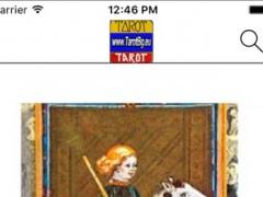TarotBG Shop 1.1 Screenshot