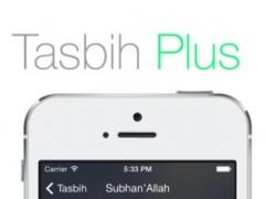 Tasbih Plus 2.0 Screenshot