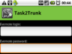 Task2Trunk 1.0 Screenshot
